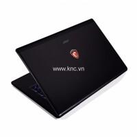 Laptop MSI GS70 2QE 207XVN - Core 4710HQ, 16GB, 1TB, 256GB, 17.3inches FHD GTX 970M 3GB