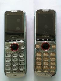 Điện thoại di động Nokia K80