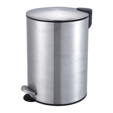 Thùng rác inox Ecolife ECO106