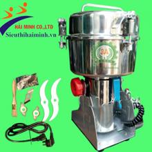 Máy nghiền bột mịn TQ-1,5Kg