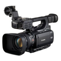 Máy quay phim Canon XF205