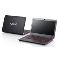 Laptop Sony Vaio SVE14A35CV - Intel Core i5-3230M 2.6GHz, 4GB RAM, 750GB HDD, AMD Radeon HD 7670M 2GB, 14 inch