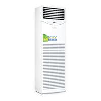 Điều hòa - Máy lạnh Sumikura APF/APO-(H)500 - Tủ đứng, 2 chiều, 50000 BTU