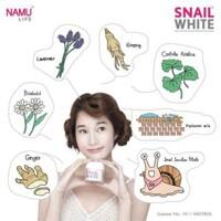 Kem dưỡng da Snail White - Snail White