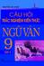 Câu hỏi trắc nghiệm kiến thức Ngữ Văn 9 (T2) - Nguyễn Bá Ngãi