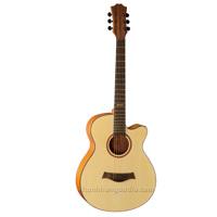 Đàn Guitar Acoustic Adonis AF501C (AF-501C)