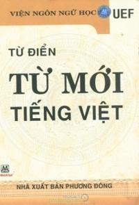 Từ Điển Từ Mới Tiếng Việt