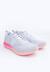 Giày thể thao nữ Xtep xám 983218116320-4
