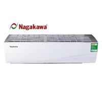 Điều hòa - Máy lạnh NagakawaNS-C18TL - 18000btu, 1 chiều