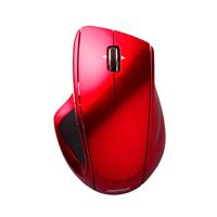 Chuột không dây iBUFFAlO BSMBW13BK 6 màu lựa chọn