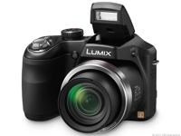 Máy ảnh kỹ thuật số Panasonic DMC-LZ20