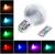 Bóng đèn LED đổi màu có điều khiển từ xa Homematic RGBLED-3