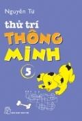 THỬ TRÍ THÔNG MINH 05