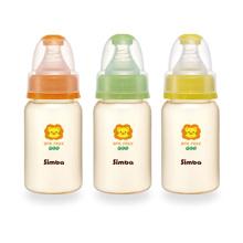 Bình sữa màu nhựa Pes 120Ml - S6842