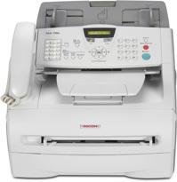 Máy fax Ricoh 1190L - in laser