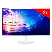 Màn Hình Samsung LC27F581FDEXXV - 27inch, Full HD, Curved