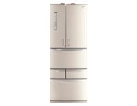 Tủ lạnh Toshiba GRD50FV (GR-D50FV) - 531 lít, 6 cửa