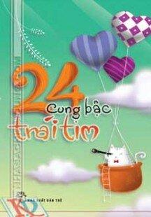 24 CUNG BẬC TRÁI TIM