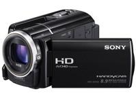 Máy quay phim Sony Handycam HDRXR260VE (HDR-XR260VE)