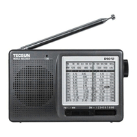 Radio Tecsun R9012