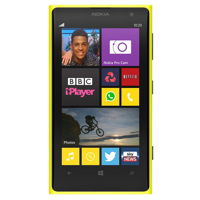 Điện thoại Nokia Lumia 1020 - 32GB