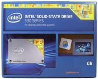 Ổ cứng SSD Intel Sata 2.5″ 530 120gb