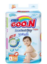 Tã dán renew Goon L56