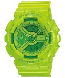 Đồng hồ Casio G-Shock cao cấp GA-110B-3DR