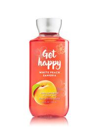 Sữa tắm Bath & Body Works Shower Gel - Get Happy 295ml