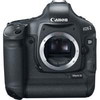 Máy ảnh DSLR Canon EOS-1D Mark IV body - 4896 x 3264 pixels