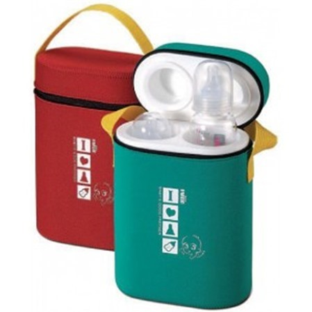 Bình ủ sữa đôi Farlin BF225 (BF-225)