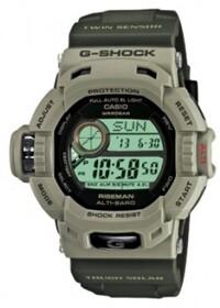Đồng hồ Casio G-Shock G-9200ER-3NDR