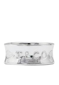 Nhẫn bạc nam Bạc Ngọc Tuấn E07NHA000002