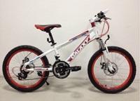 Xe đạp trẻ em Galaxy MT218