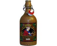 Bia đen St.Sebastiaan 6.9% – chai sứ nâu 500ml