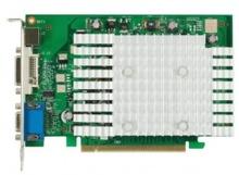 Card đồ họa (VGA Card) Biostar V8402GS56 - NVIDIA GeForce 8400GS, 512MB, 64-bit, GDDR2, PCI Express x16
