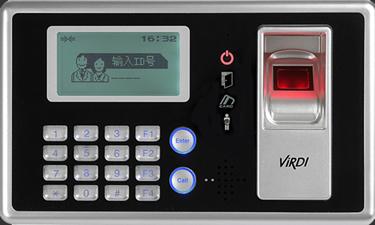 Máy chấm công Virdi AC-4000