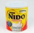 Sữa tươi dạng bột Nido tăng cân - hộp 360g