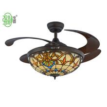 Quạt Đèn Ceiling Fan ZSM - L8667