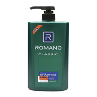 Dầu gội Romano Classic 650g