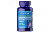 Viên bổ khớp, giảm đau do viêm khớp Puritan's Pride Glucosamine Sulfate 1000Mg 120 viên
