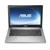 Laptop Asus X450CA-WX325D - Intel Core i3-3217U 1.8Ghz, 4GB DDR3, 500GB HDD, Intel HD Graphics 4000