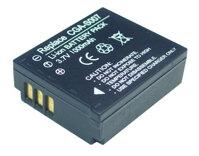 Pin Panasonic CGA-S007