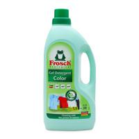 Nước giặt quần áo màu Frosch 1500ml