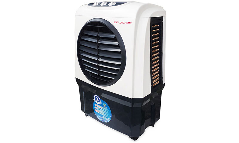 Quạt làm mát không khí Khaluck Home KL-250 - 45 lít, 250W