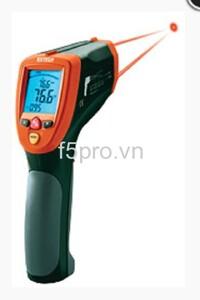 Thiết bị đo nhiệt độ, độ ẩm bằng hồng ngoại Extech 42509