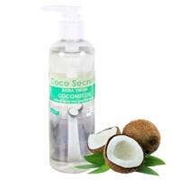 Dầu dừa Coco Secret - 250ml