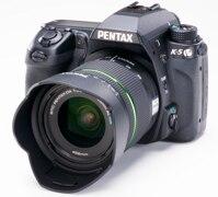 Máy ảnh DSLR Pentax K-5 Body - 4928 x 3264 pixels