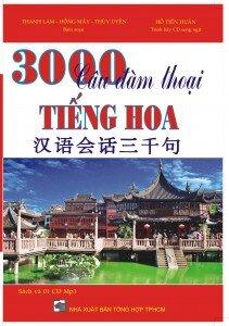 3000 Câu Đàm Thoại Tiếng Hoa