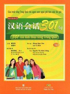 301 Câu Đàm Thoại Tiếng Trung Quốc